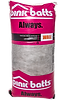 Pink® Batts® Silencer® wall acoustic insulation