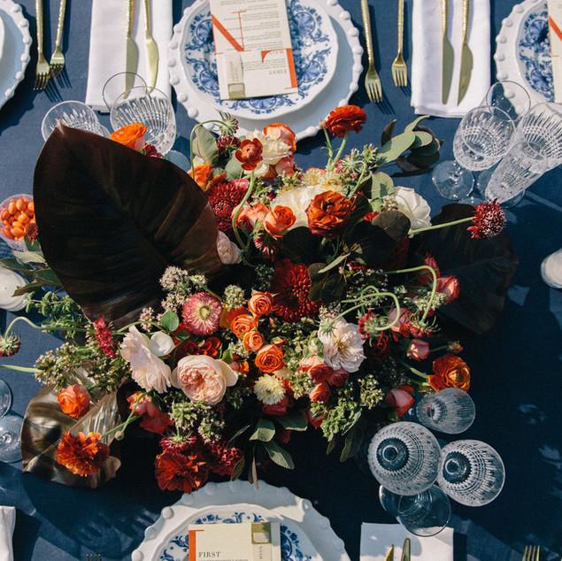 L + N // Wedding