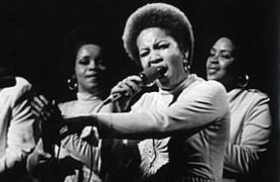 Civil Rights Music