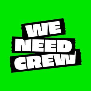 We Need Crew