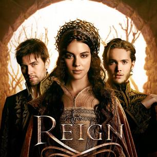 Reign - CW