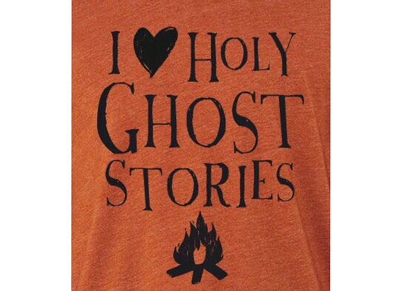 Holy Ghost Stories