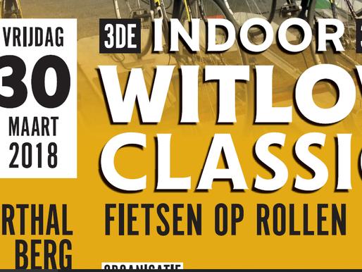 Witlov classic, 3e editie