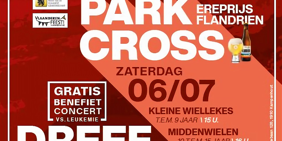 PARK Cross 2019