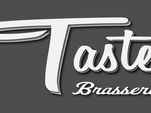 Ledenactie bij onze sponsor Brasserie Taste