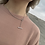 Thumbnail: Toggle Clasp Necklace