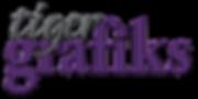 TigerGrafiks Logo