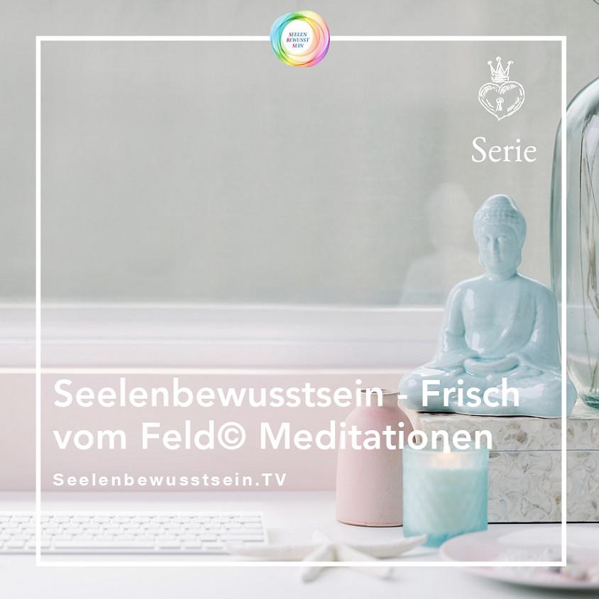 Seelenbewusstsein - Frisch vom Feld©  Meditationen...Teil I