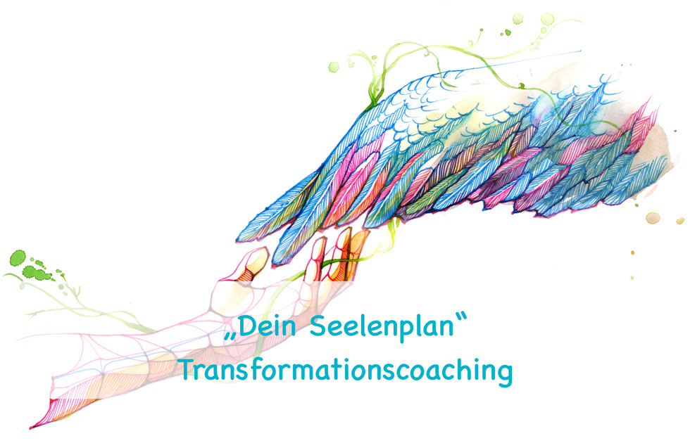 Dein Seelenplan Coaching