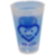 リユース食器ハートカップ