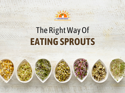 Are Sprouts Really Good For You?