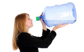 Drinking Exessive Water DOES NOT Keep You Healthy