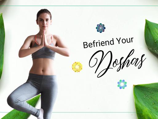 Know Your Doshas : Why You Must Get A Prakriti Analysis