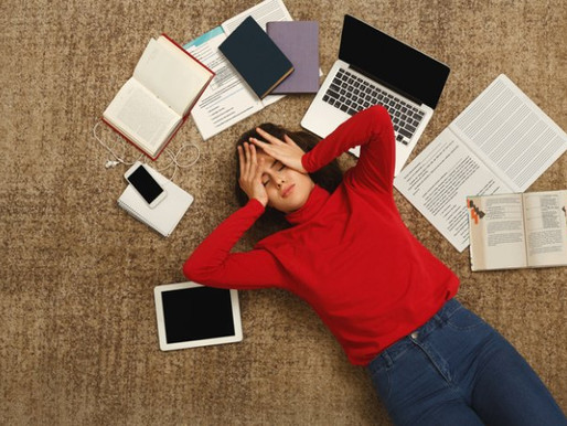 Combat 'Work-From-Home' Stress With Ayurveda