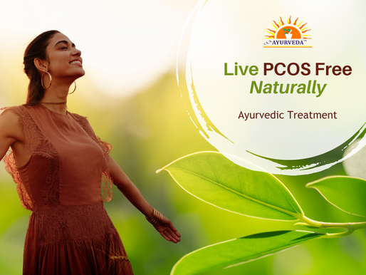 Can Ayurvedic Treatment Cure PCOS?