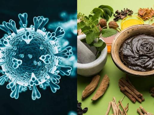 Ayurvedic Vaccine For Coronavirus: 4 Power Herbs Against COVID19