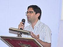 Dr. Tarun Gupta