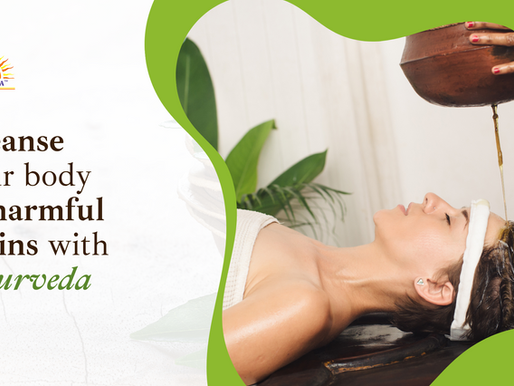 Rid Your Body Of 'Ama' With Ayurveda