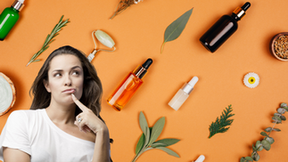 The Truth About 'Natural' Skincare Products
