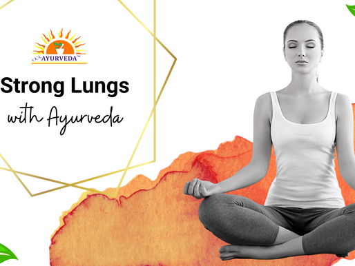Tips To Improve Lung Health With Ayurveda