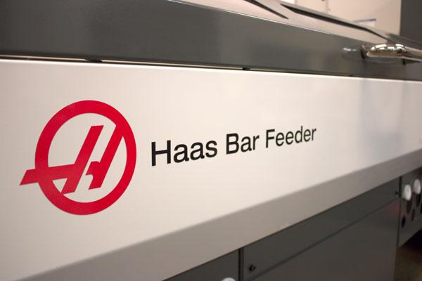 Haas-Bar-Feeder