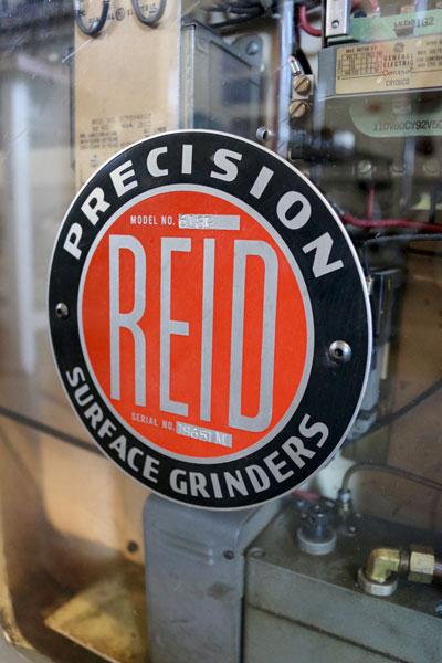 Reid-Sign