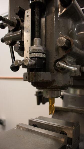 Drill-Press