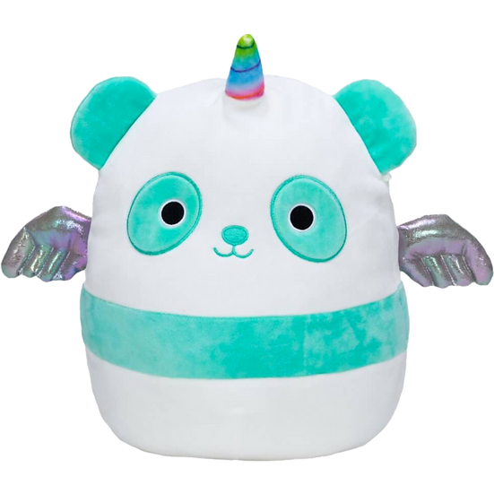 Squishmallow -Felicia The Pandacorn
