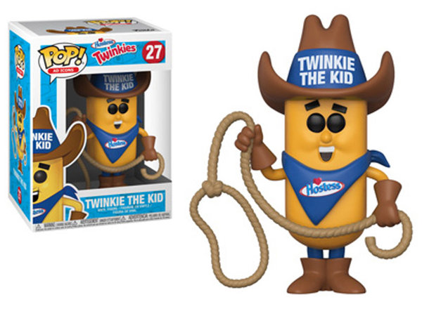 Funko POP! AD IconsTwinkie The Kid 27