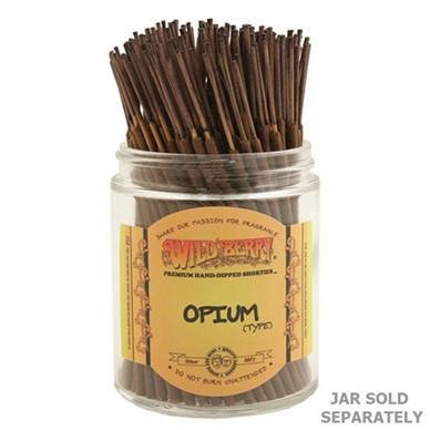 Opium - Wild Berry Incense Shorties