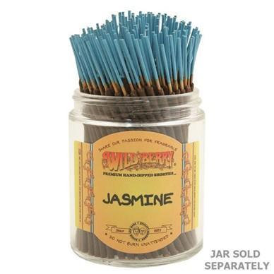 Jasmine - Wild Berry Incense Shorties