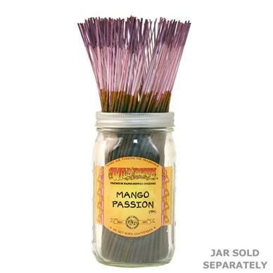 Mango Passion - Wild Berry Incense 11""