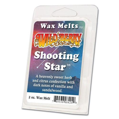 Shooting Star - Wild Berry Wax Melts