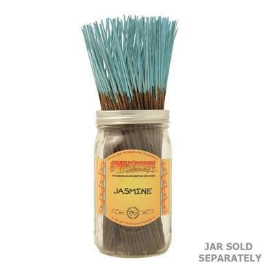 Jasmine - Wild Berry Incense 11""