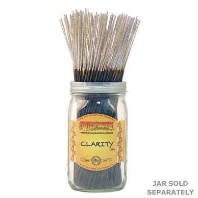 Clarity - Wild Berry Incense 11""