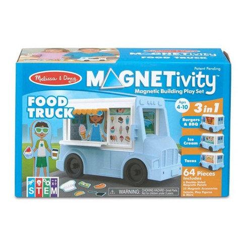 Magnetivity Food Truck Melissa & Doug
