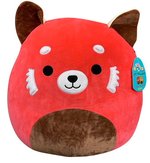 Squishmallow - Cici The Red Panda