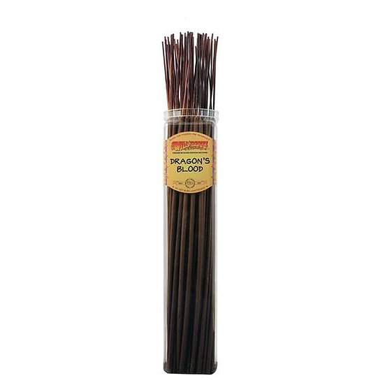Dragon's Blood - Wild Berry Incense Biggie