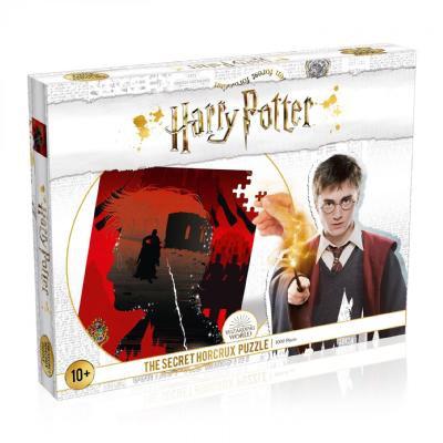 Harry Potter The Secret Horcrux Puzzle 1000pc