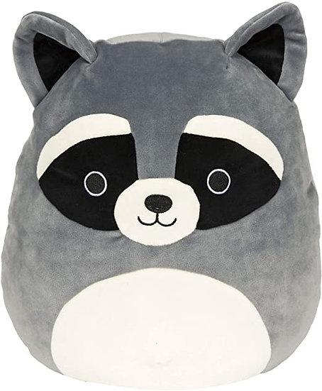 "Squishmallow - 7"" Randy The Raccoon"