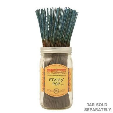 Fizzy Pop - Wild Berry Incense 11""