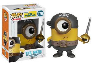 Funko POP! Minions Eye, Matie 170