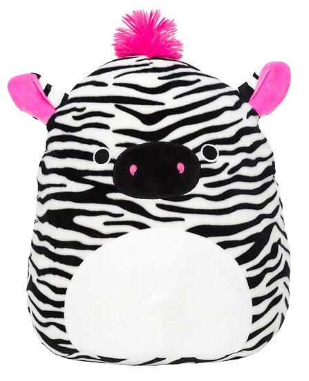 Squishmallow - Tracey The Zebra