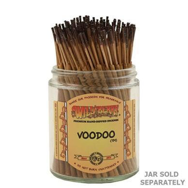 Voodoo - Wild Berry Incense Shorties