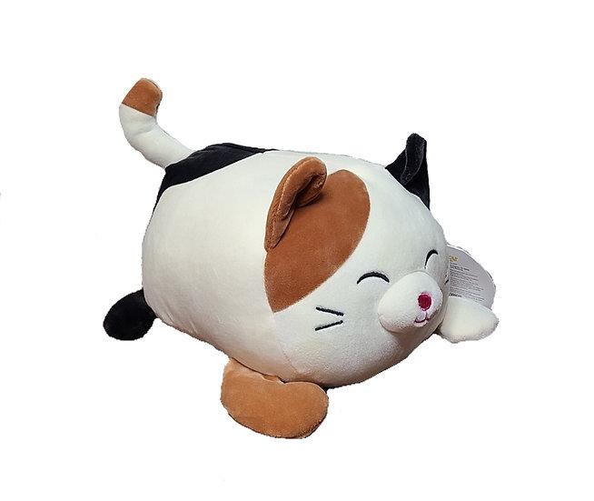 Squishmallow Cuddlers - Cam The Cat
