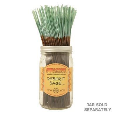 """Desert Sage - Wild Berry Incense 11"""""""