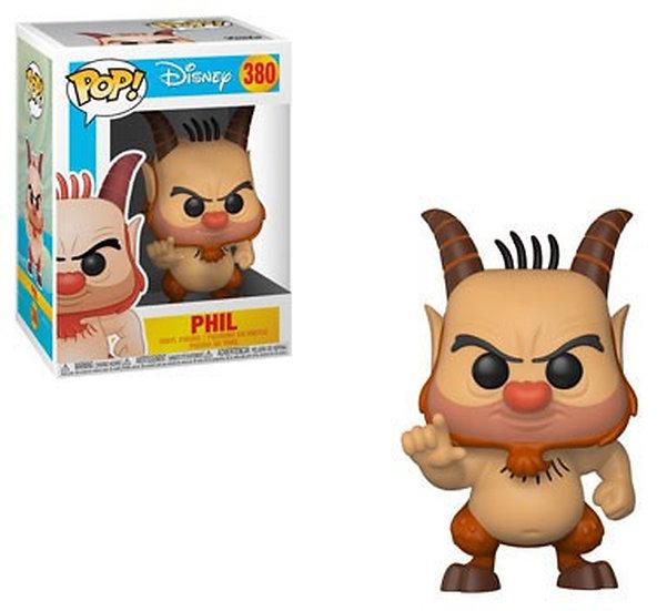Funko POP! Disney Hercules Phil 380