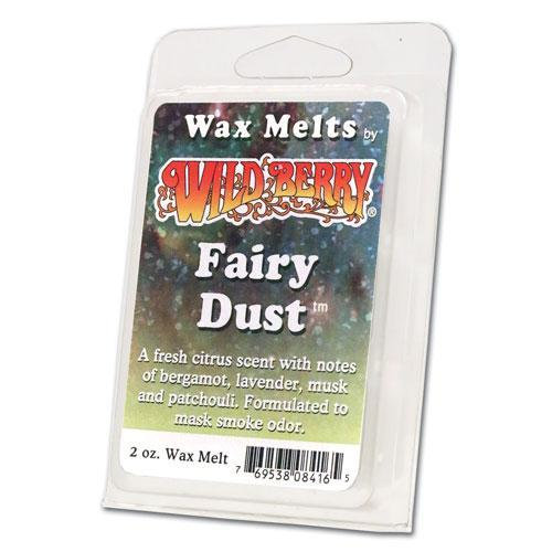 Fairy Dust - Wild Berry Wax Melts