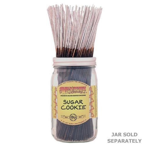 """Sugar Cookie - Wild Berry Incense 11"""""""