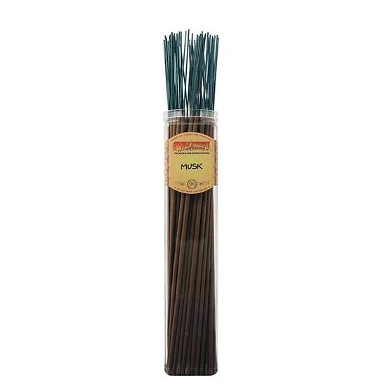 Musk - Wild Berry Incense Biggie